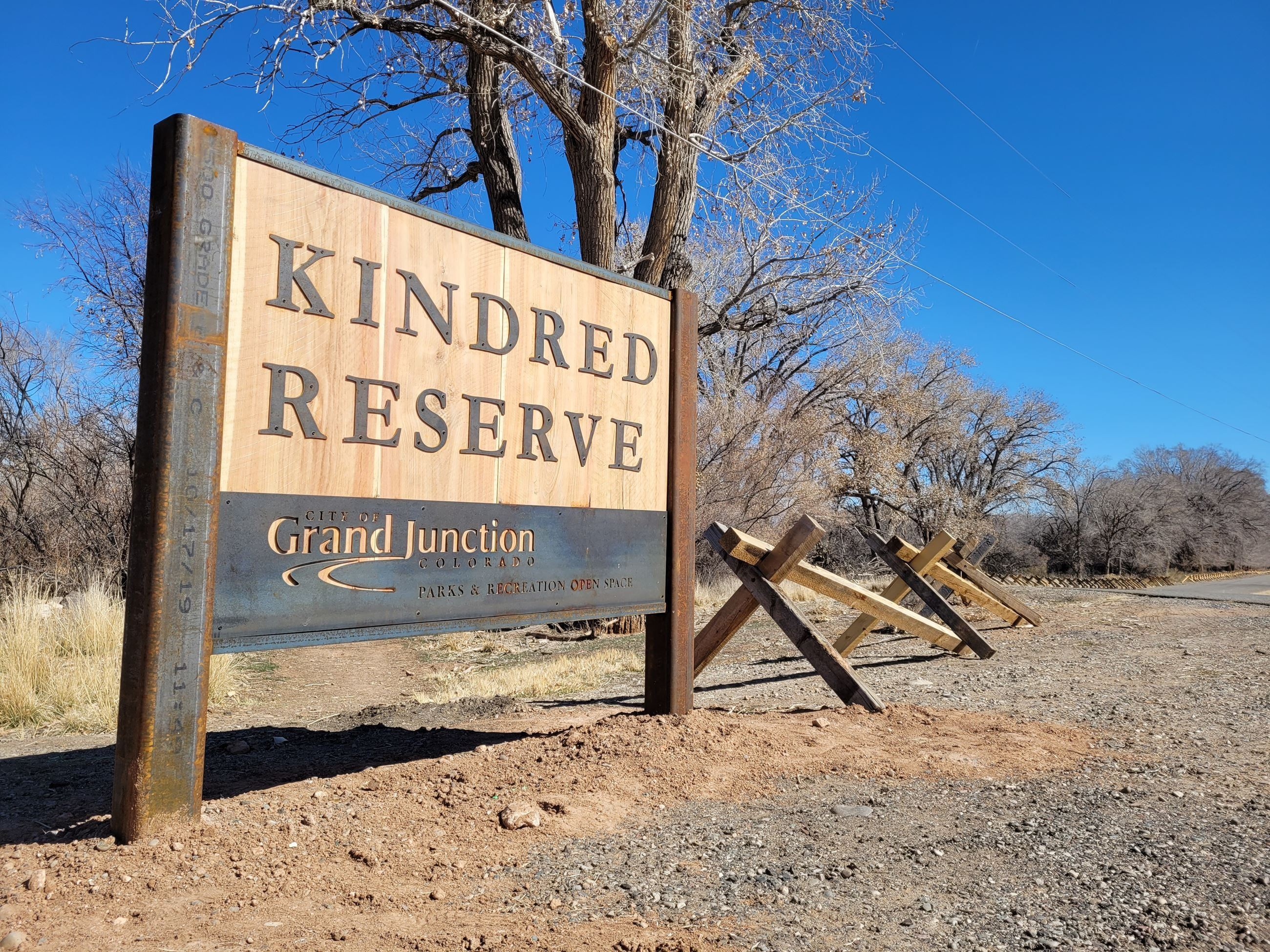 Kindred Reserve Open Space
