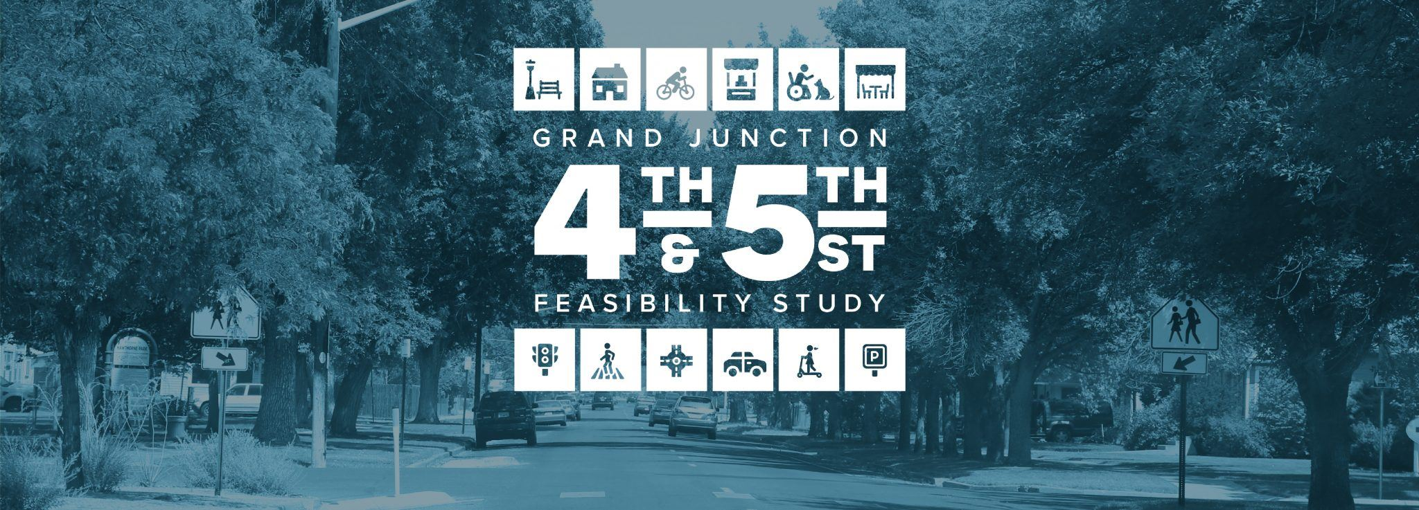 4th and 5th street feasibility study